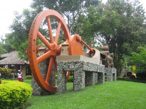Museo de Azucar
