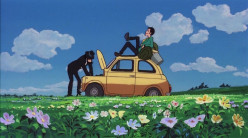 Anime Reviews: Lupin III: The Castle of Cagliostro