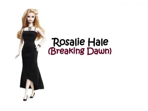 Rosalie Hale Doll