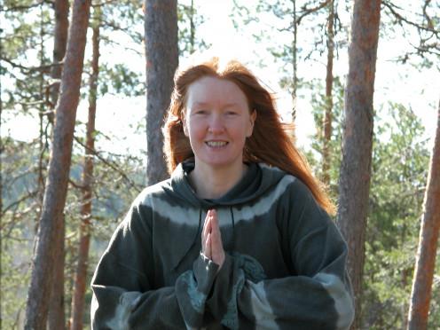 Sara Gardner Healing & Blessing