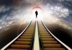 Each Step  Through Life.