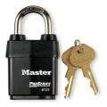 Master Pro Series Padlock