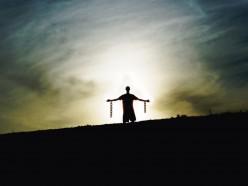 God Through History (Poem)
