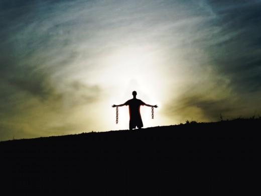 Freedom to captives