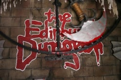 The Edinburgh Dungeon Review