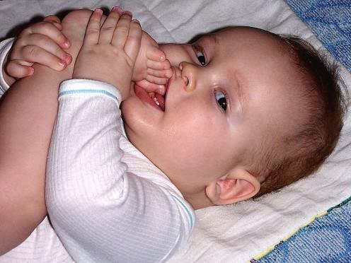 Do babies need perfume?