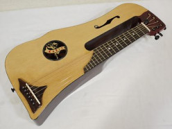 The Cupit Travel Guitar- Review