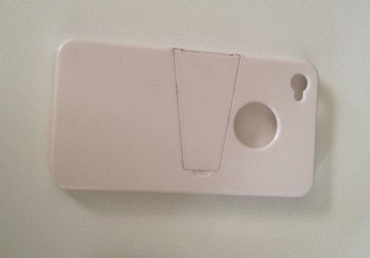Most iPhone users have an extra case laying around
