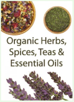Mountain Rose Herbs ~ A Review