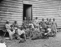 In early America, Black people were marginalized and dehumanized through involuntary servitude.