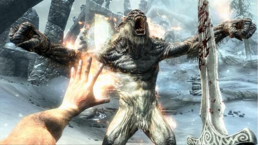 A real-gameplay screenshot