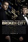 Movie Review: Broken City (2013)