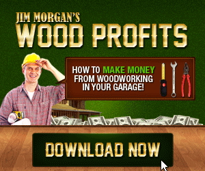 Learn how to start your own profitable WOODWORKING BUSINESS