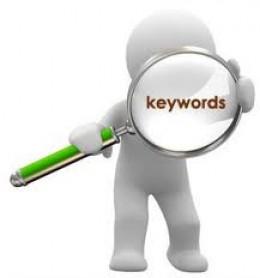 Use Good Keywords For SEO