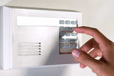 There are many different commercial ways to improve your home security. We will go over most of them in this guide so stick with us a little longer!