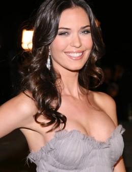Sexy Odette Yustman