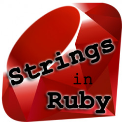 Strings In Ruby