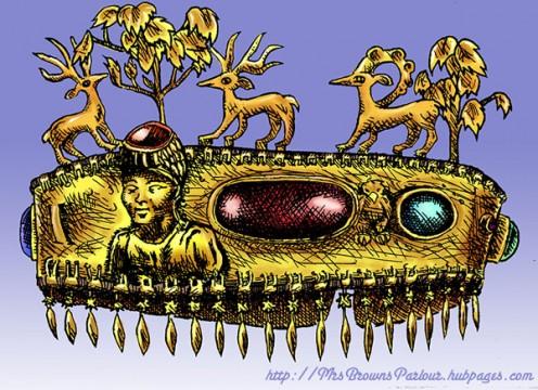 Carbuncles: Etymology, Gemology, Pathology, and Mythology