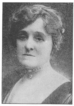 Undated photograph of Edith Wharton