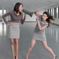 Are you Dealing with a Workplace Bully?