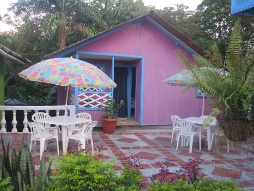 Rooms at Juanchaco