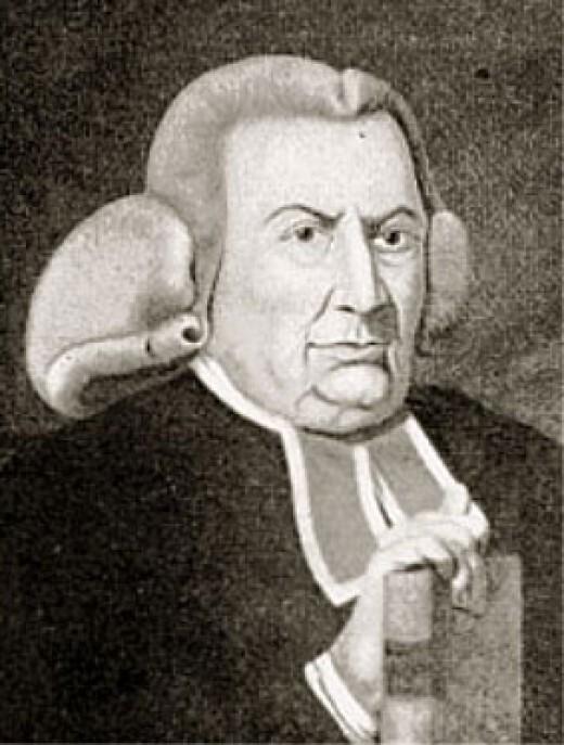 Charles Chauncey