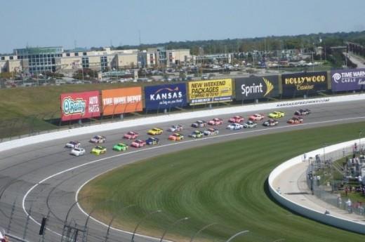 NASCAR Teams