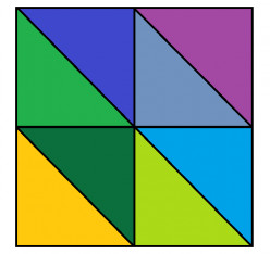Geometry Genius Puzzle: How many quadrilaterals can you see in the figure below?