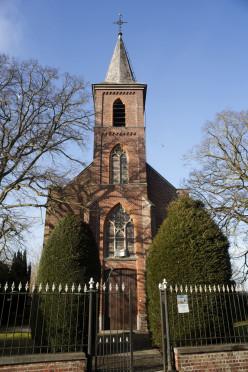 Korsele Protestant Church