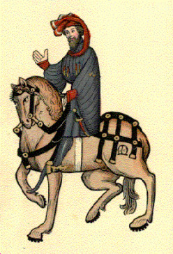 Chaucer's Knight's Tale, Part 3