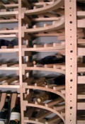 Build Your Own Wine Rack: DIY Wine Rack Designs