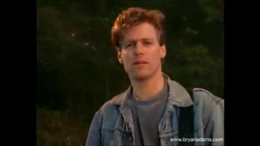 "Bryan Adams, ""Everything I do I do it for you"", aka theme song to ""Robinhood Prince of Thieves"", starring Kevin Costner, also in 1991"
