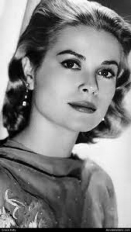 Celebrated middle children include (1) Princess Grace of Monaco formerly Grace Kelly.