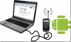 Best Android Apps To Turn Your Android Phone Into A Modem