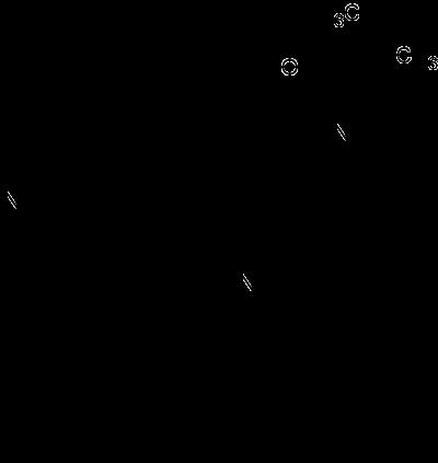 Selective Androgen Receptor Modulator - A tiny molecule