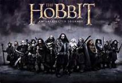 The Hobbit: An Unexpected Journey Movie Review by Scott Logan