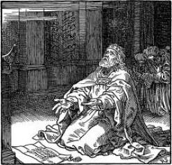 Hezekiah's Example