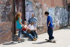 Are Gangs A Necessity Of Our Society: Sociological View