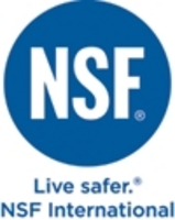 This article is not affliated nor endorsed by NSF International.