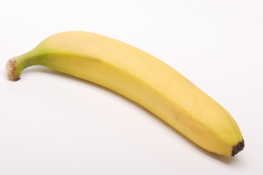 Fiber in bananas keeps digestion regular and maintains low blood sugar.