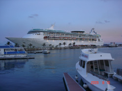 Bermuda: The Best Island Cruise Vacation