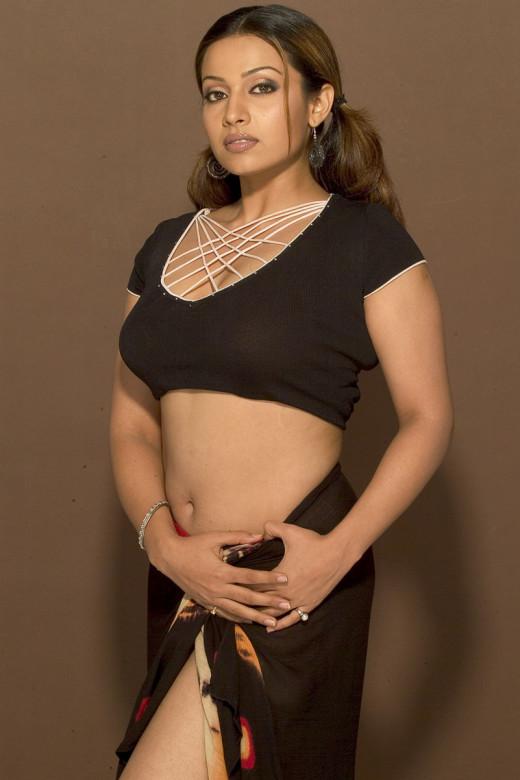 Asha Saini Photo
