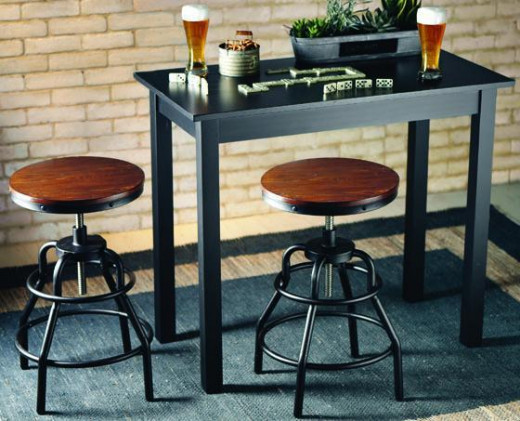 Industrial metal stools and chairs can look great in the home, office or workplace. Check out a few examples of vintage industrial metal stools, chairs and the applications to use them in this article!