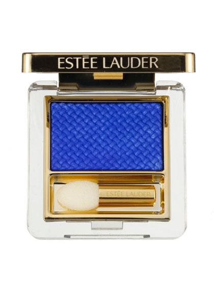 Estee Lauder Pure Color Gelee Powder Eyeshadow in Fire Sapphire