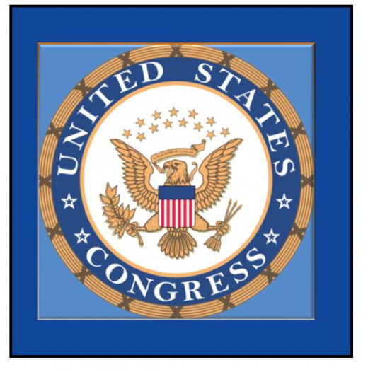 The Seal of Congress.