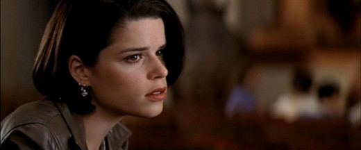 """Neve Campbell: Back and better than ever in """"Scream 2"""""""