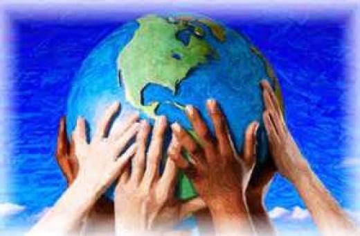 Cultural diversity...the goal