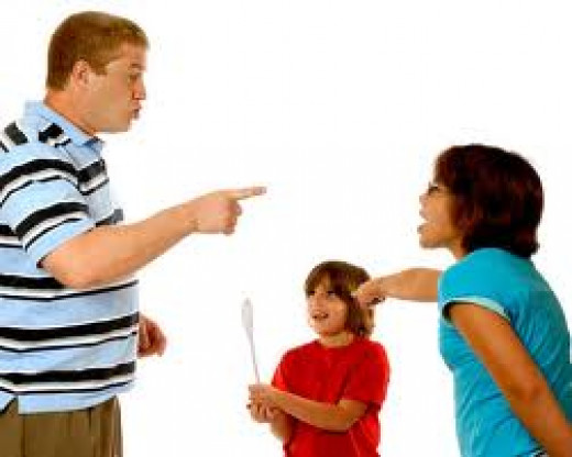 In large&very large families, parents spend less time with their oldest children, oftentimes devoted all their individualized attention to the younger/youngest children.Oldest children tend to be benignly neglected by their parents.