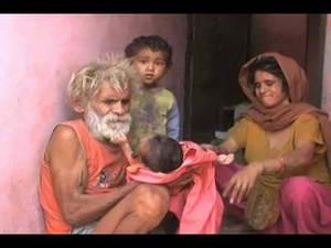 Old Men Having Babies