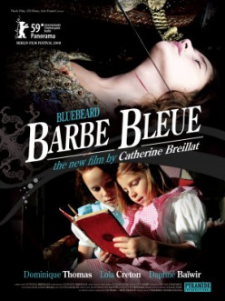 Movie Review of Bluebeard (2009)